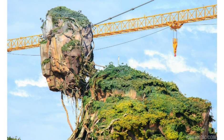 Disney vai inaugurar parque inspirado em 'Avatar'