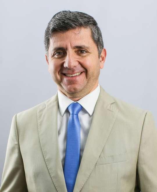 Alexandre Correa Lima