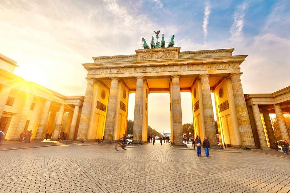 Cinco destinos na Europa mais buscados por solteiros