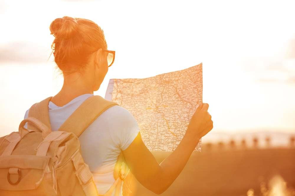 13 razões para viajar